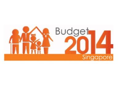 Singapore Budget 2014 Summary