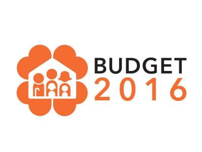 Singapore Budget 2016 Summary