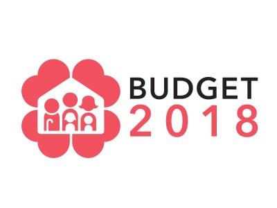 Singapore Budget 2018 Summary