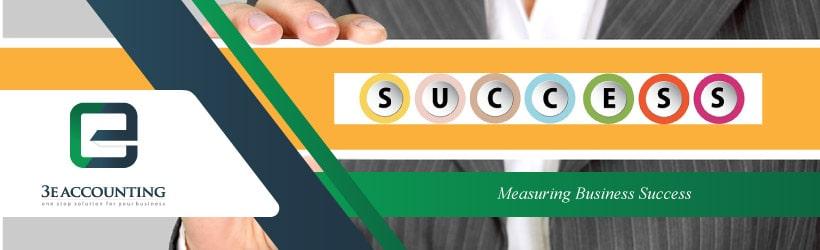 Measuring Business Success