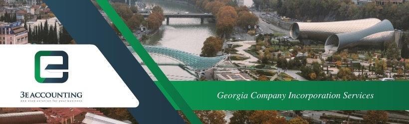 Georgia Company Incorporation Services
