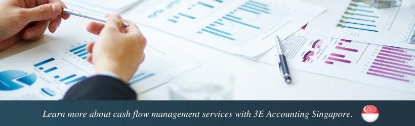 Cash Flow Management Services in Singapore
