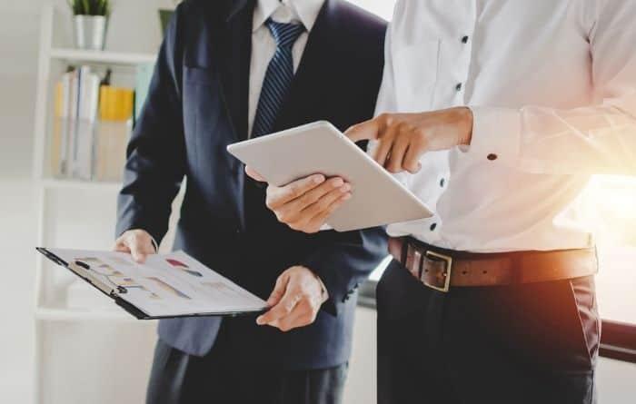 Financial Reporting Duties of Directors