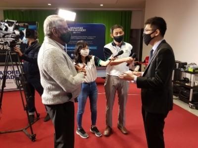 Singapore Media Academy Trains 3E Accounting