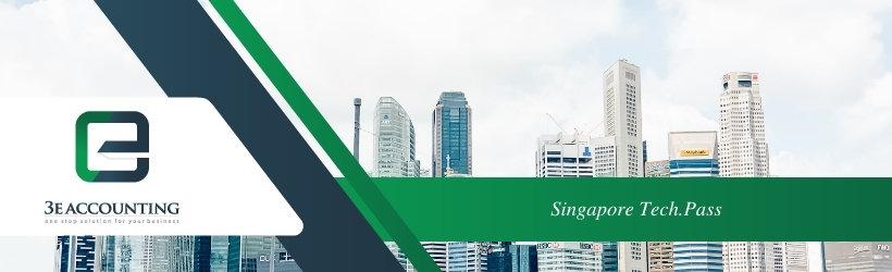 Singapore Tech.Pass
