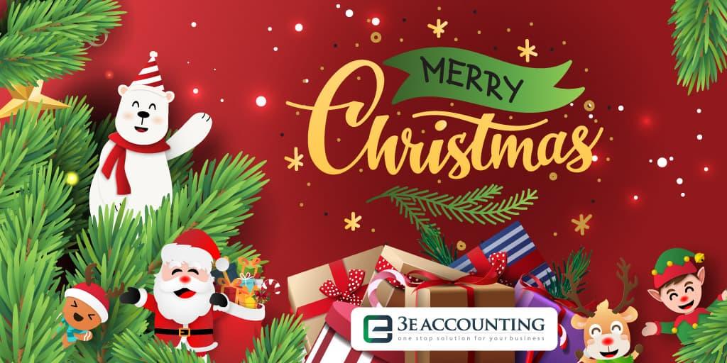 Christmas Day Greetings 2020