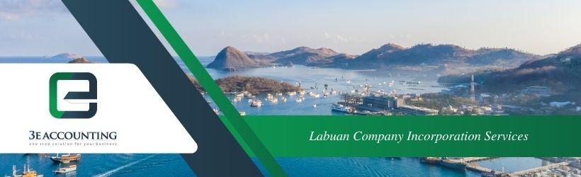 Labuan Company Incorporation Services