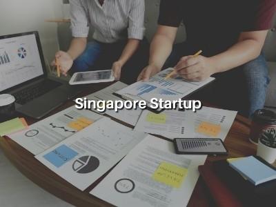 Singapore Startup