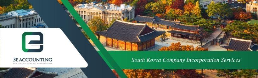 South Korea Company Incorporation Services