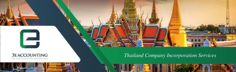 Thailand Company Incorporation Services