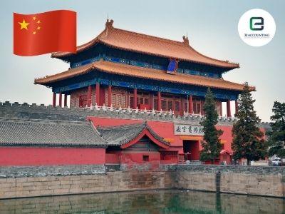 China Company Incorporation Services