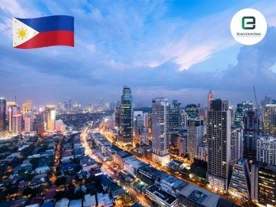 Philippines Company Incorporation Services