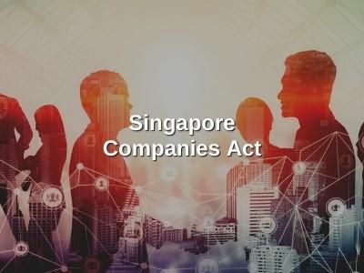 Singapore Companies Act