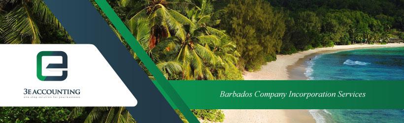 Barbados Company Incorporation Services