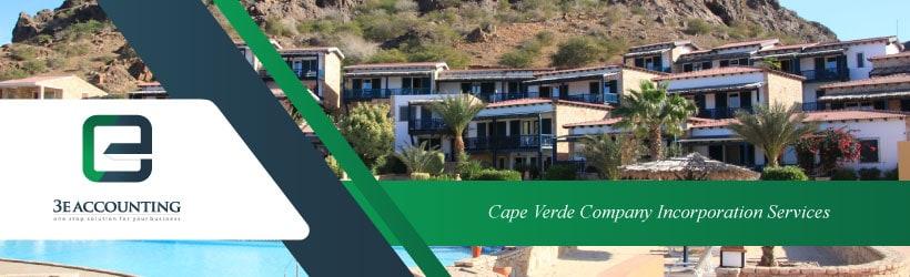 Cape Verde Company Incorporation Services