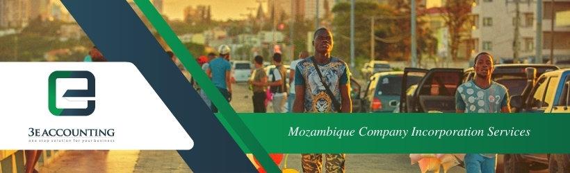 Mozambique Company Incorporation Services