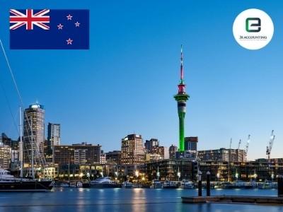 New Zealand Company Incorporation Services