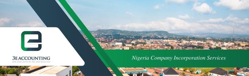 Nigeria Company Incorporation Services