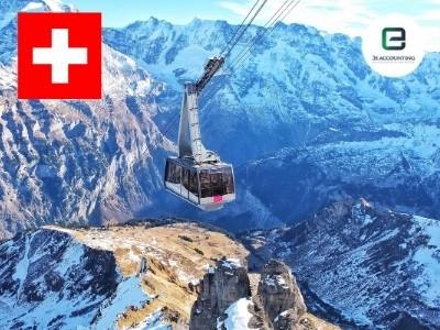Switzerland Company Incorporation Services