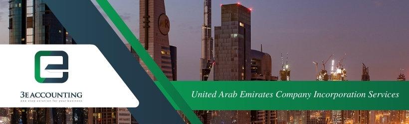United Arab Emirates Company Incorporation Services