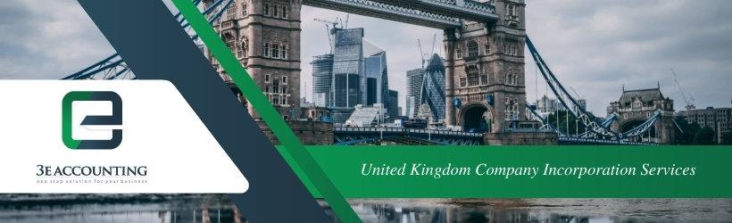 United Kingdom Company Incorporation Services