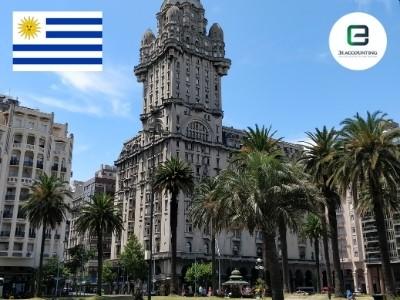 Uruguay Company Incorporation Services