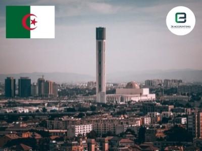Algeria Company Incorporation Services