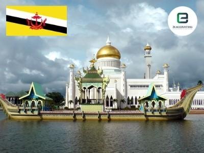 Brunei Company Incorporation Services