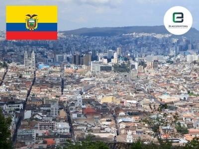Ecuador Company Incorporation Services