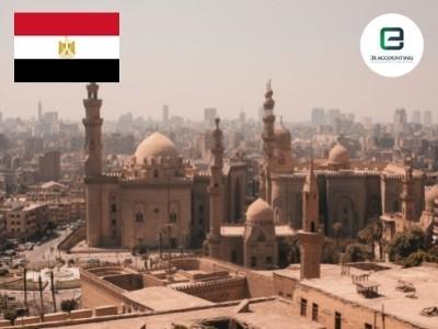 Egypt Company Incorporation Services